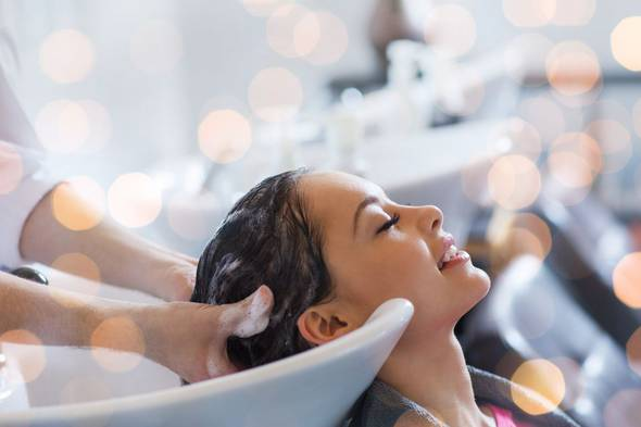 Beauty salon illot suites & spa hotel cala ratjada