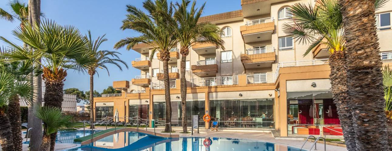 Hotel Illot Suites - Cala Ratjada - Illot Suites Hotel Offers
